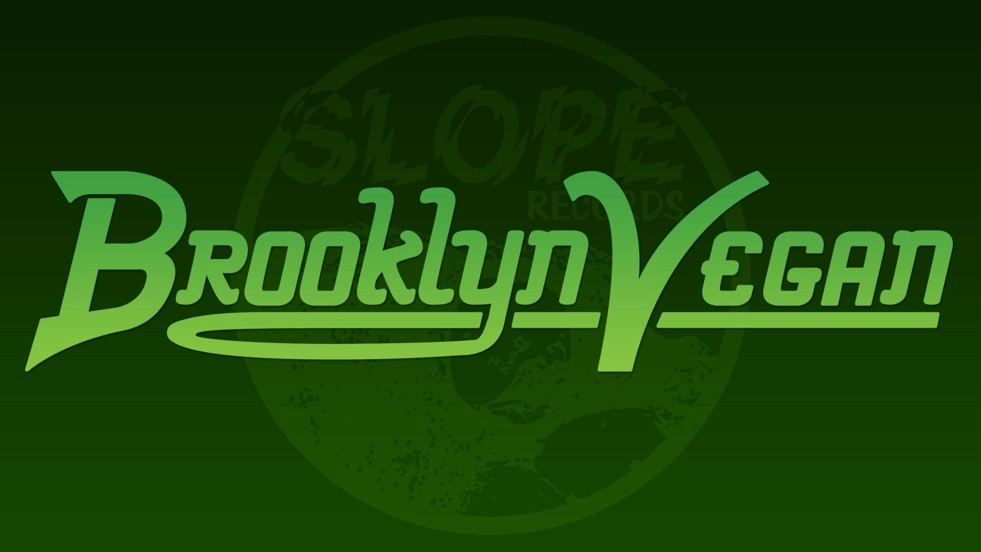 Cris Kirkwood and Brooklyn Vegan Talk Exterminators