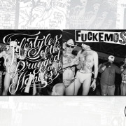 FuckEmos - Lifestyles of the Drugged and Homeless - Slope Records