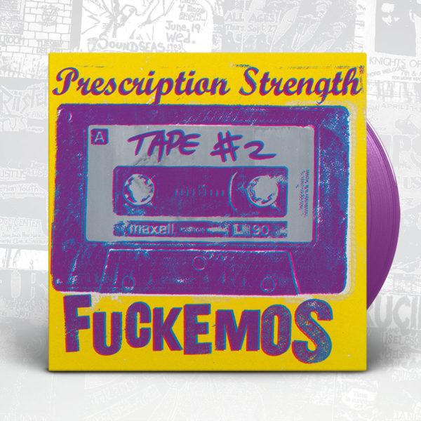 FuckEmos - Tape 2 - Slope Records