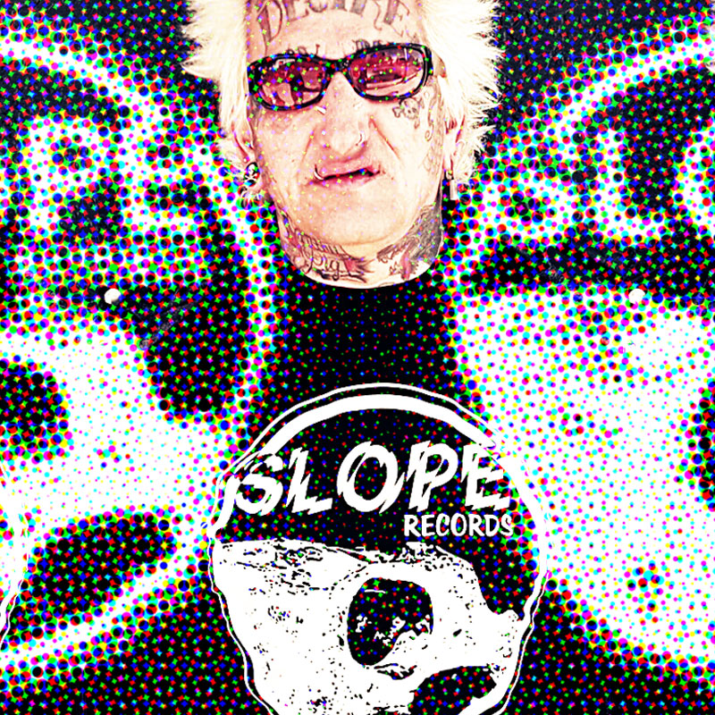 Slope Records T-Shirt