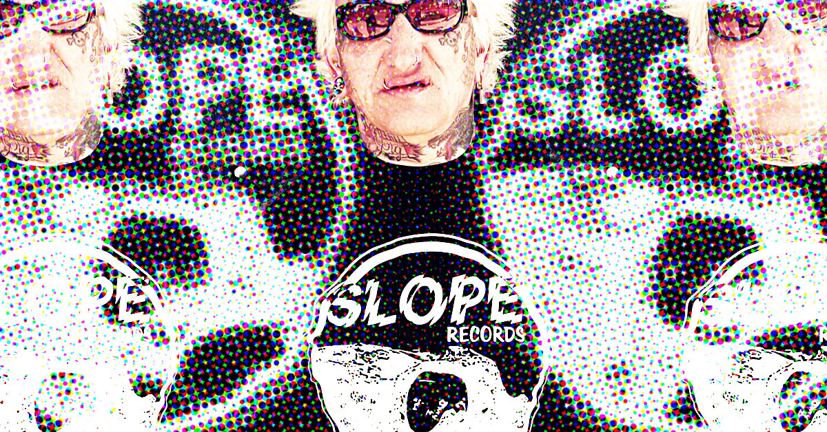 Slope Records