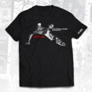 Political Crap - Slow Death DP1980 T-Shirt - Slope Records