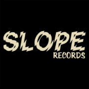 Slope Records Type T-Shirt - Slope Records