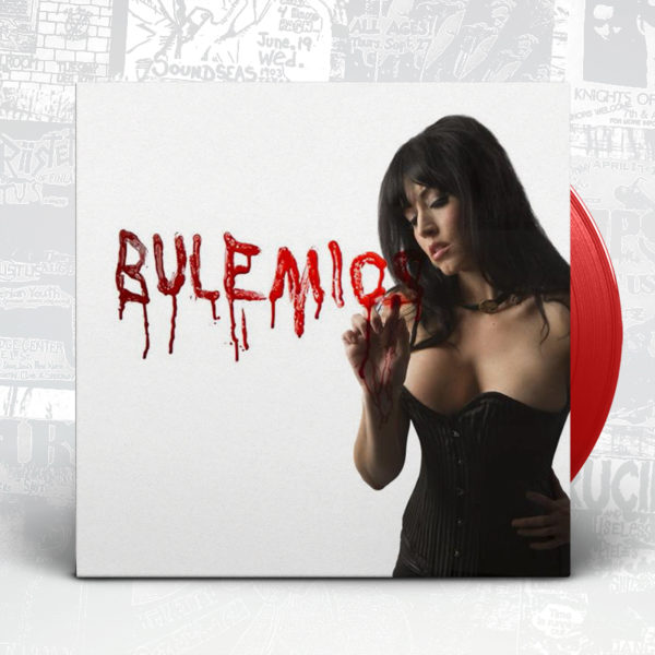 The Bulemics - Something Wicked This Way Comes - Slope Records