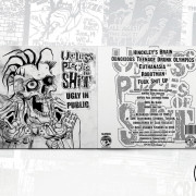 UPS - Ugly In Public - Slope Records